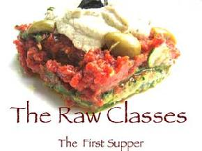 Raw Classes Long Island, thefirstsupper, Best Weigh Center for ultimate health, chef chris
